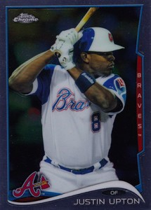 Sorting Out the 2014 Topps Chrome Baseball Variations 21