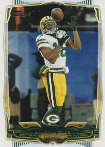 2014 Topps Football Variation Short Prints Guide 120