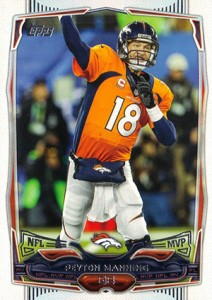 2014 Topps Football Variation Short Prints Guide 26