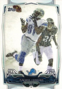 2014 Topps Football Variation Short Prints Guide 102