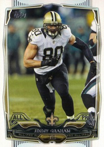 2014 Topps Football Variation Short Prints Guide 100