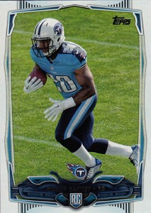 2014 Topps Football Variation Short Prints Guide 193