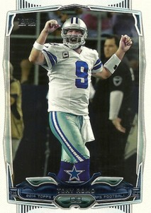 2014 Topps Football Variation Short Prints Guide 39