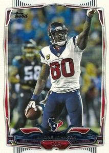 2014 Topps Football Variation Short Prints Guide 49