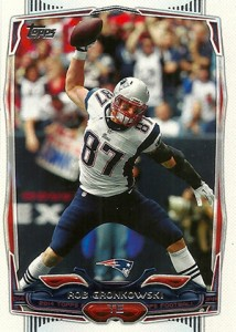 New England Patriots Collecting and Fan Guide 51