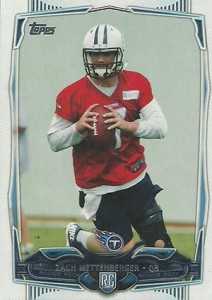 2014 Topps Football Variation Short Prints Guide 192