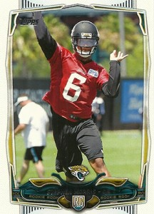 2014 Topps Football Variation Short Prints Guide 200