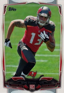 2014 Topps Football Variation Short Prints Guide 216