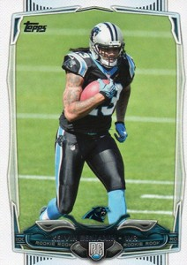 2014 Topps Football Variation Short Prints Guide 230