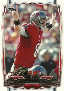 2014 Topps Football Variation Short Prints Guide 129
