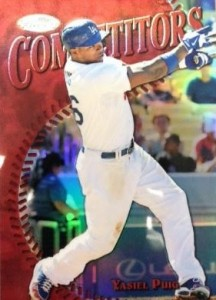 2014 Topps Finest Baseball Cards 24