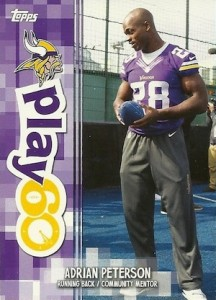 2014 Topps Football Cards 50