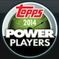 2014 Topps Football Power Players Details and Guide