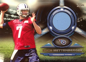 2014 Topps Football Cards 42