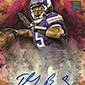 2014 Topps Inception Football Rookie Autographs Gallery, Guide