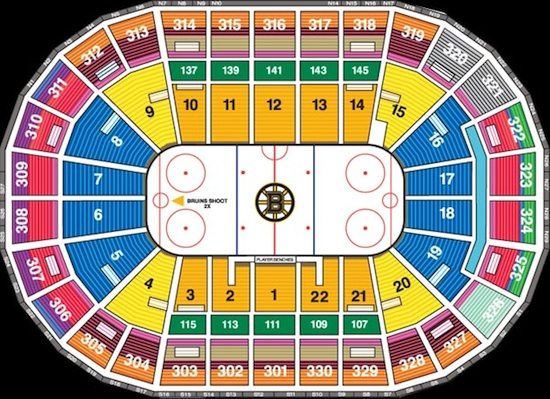 Boston Bruins Collecting Guide  Tickets  Jerseys