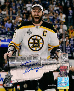 Boston Bruins Collecting and Fan Guide 1