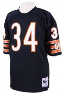 Chicago Bears Collecting and Fan Guide 23