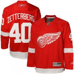 Detroit Red Wings Replica Jersey
