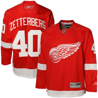 Ultimate Detroit Red Wings Collector and Super Fan Gift Guide 31