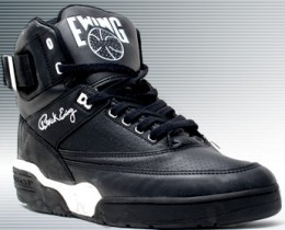Ewing 33 Hi Patrick Ewing Athletics