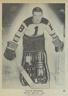 Boston Bruins Collecting and Fan Guide 42
