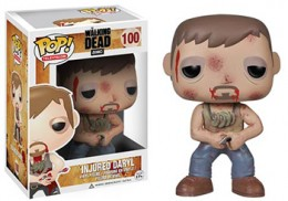 Funko Pop Walking Dead 100 Injured Daryl