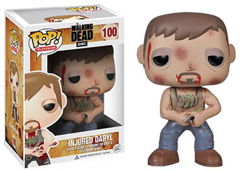 Ultimate Funko Pop Walking Dead Figures Checklist and Gallery 40