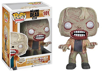 Ultimate Funko Pop Walking Dead Figures Checklist and Gallery 42