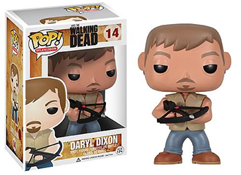 Ultimate Funko Pop Walking Dead Figures Checklist and Gallery 3