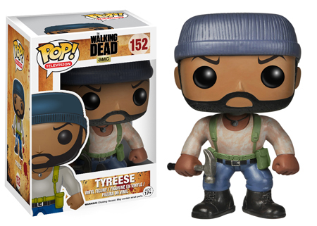 Ultimate Funko Pop Walking Dead Figures Checklist and Gallery 45