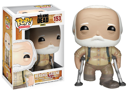 Ultimate Funko Pop Walking Dead Figures Checklist and Gallery 46