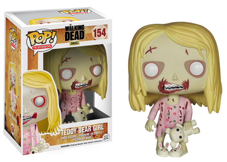 Ultimate Funko Pop Walking Dead Figures Checklist and Gallery 48