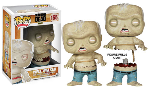 Ultimate Funko Pop Walking Dead Figures Checklist and Gallery 49