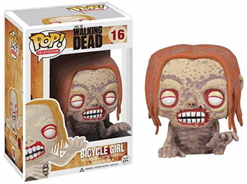 Ultimate Funko Pop Walking Dead Figures Checklist and Gallery 8