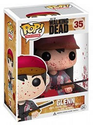 Ultimate Funko Pop Walking Dead Figures Checklist and Gallery 11
