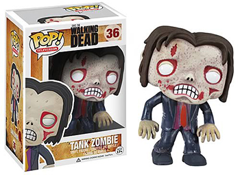 Ultimate Funko Pop Walking Dead Figures Checklist and Gallery 12
