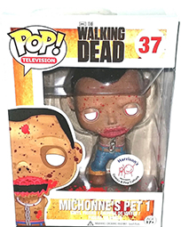 Ultimate Funko Pop Walking Dead Figures Checklist and Gallery 15