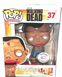 Ultimate Funko Pop Walking Dead Vinyl Figures Checklist and Gallery 15
