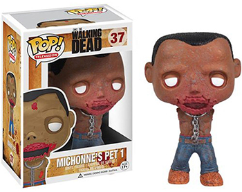 Ultimate Funko Pop Walking Dead Figures Checklist and Gallery 14