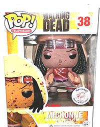 Ultimate Funko Pop Walking Dead Vinyl Figures Checklist and Gallery 17
