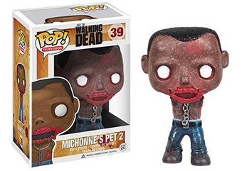Ultimate Funko Pop Walking Dead Figures Checklist and Gallery 18