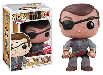 Ultimate Funko Pop Walking Dead Figures Checklist and Gallery 21