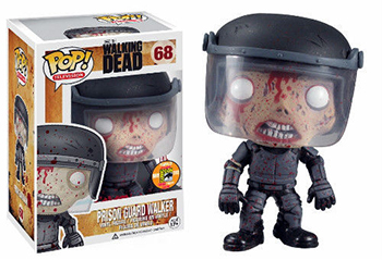 Ultimate Funko Pop Walking Dead Figures Checklist and Gallery 25