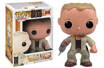 Ultimate Funko Pop Walking Dead Figures Checklist and Gallery 26