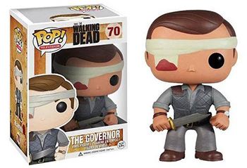 Ultimate Funko Pop Walking Dead Figures Checklist and Gallery 28