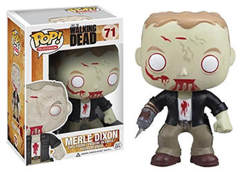 Ultimate Funko Pop Walking Dead Figures Checklist and Gallery 30