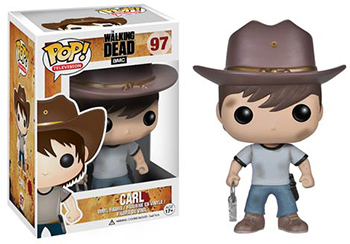 Ultimate Funko Pop Walking Dead Figures Checklist and Gallery 35