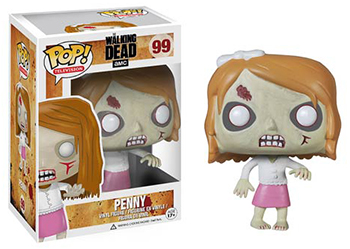 Ultimate Funko Pop Walking Dead Figures Checklist and Gallery 39