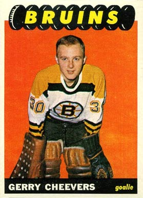 Boston Bruins Collecting and Fan Guide 53